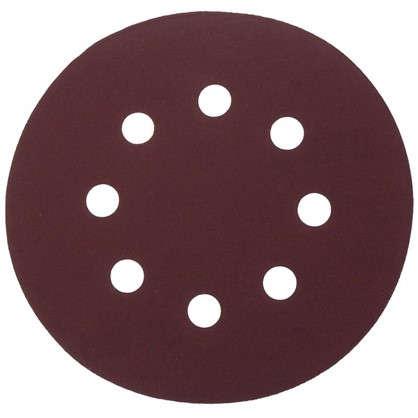 Купить Абразивный круг P320 Dexter 125 мм 5 шт. дешевле
