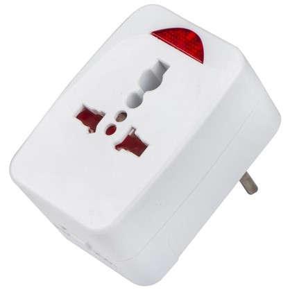 Купить Адаптер Electraline универсальный 6.8 А дешевле