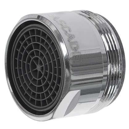 Купить Аэратор для смесителя в ванной Equation наружная резьба 28 мм дешевле