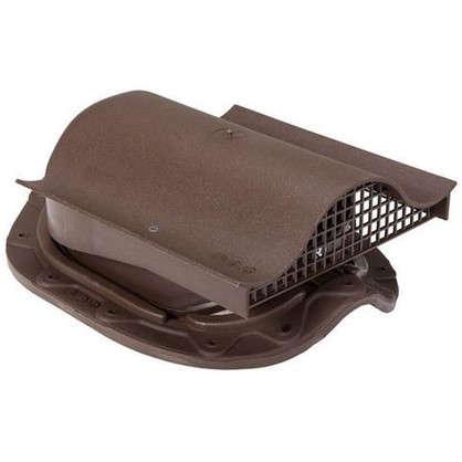 Купить Аэратор КТВ ТН цвет коричневый дешевле