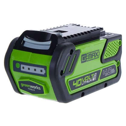 Аккумулятор 40В 4Ah Li
