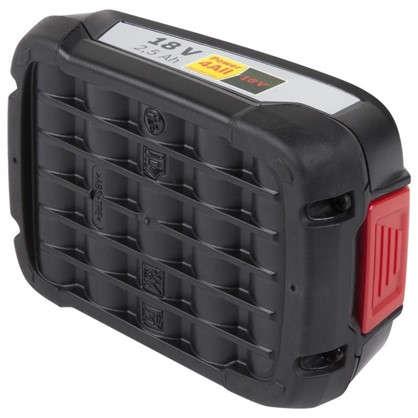 Аккумулятор Bosch 2.5 Ач Li-ion 18 В для аккумуляторного инструмента