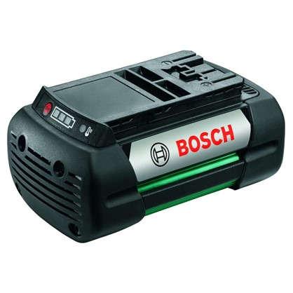 Аккумулятор для газонокосилки литий-ионный 36 В 4 Ач