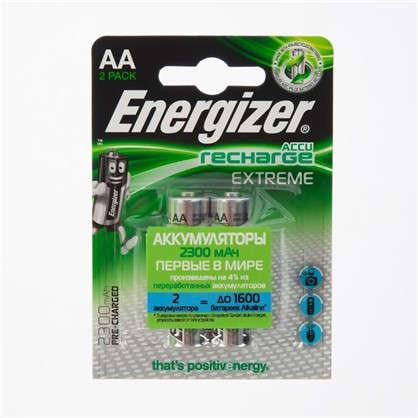 Аккумулятор Energizer Extreme NH15 BP2 Pre-Ch 2300 мА/ч 2 шт.
