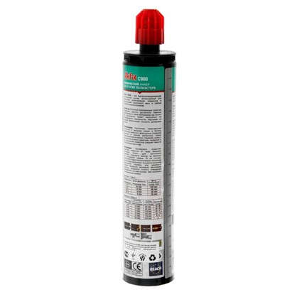 Купить Анкер химический полиэстер AKFIX C900 300мл дешевле