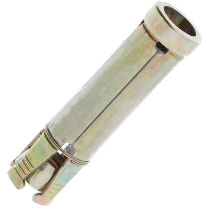 Анкер с сегментной гильзой 12х75 мм