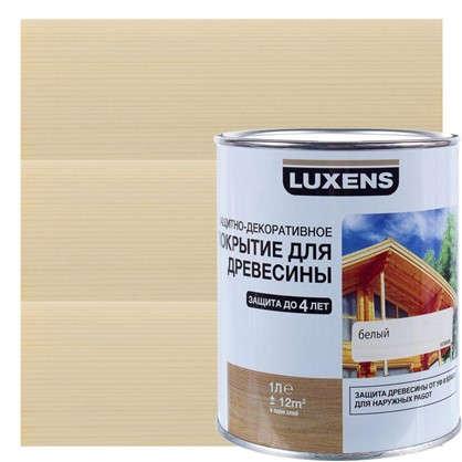 Антисептик Luxens цвет белый 1 л