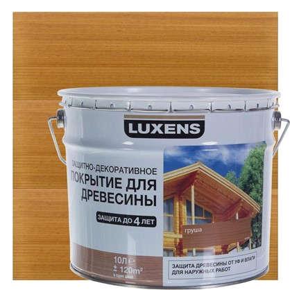 Купить Антисептик Luxens цвет груша 10 л дешевле