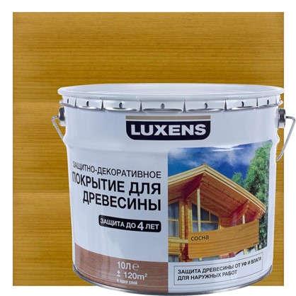 Антисептик Luxens цвет сосна 10 л