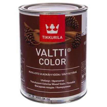 Купить Антисептик Tikkurila Valtti Color ЕС 0.9 л дешевле