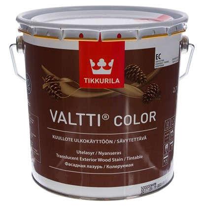 Купить Антисептик Tikkurila Valtti Color ЕС 2.7 л дешевле