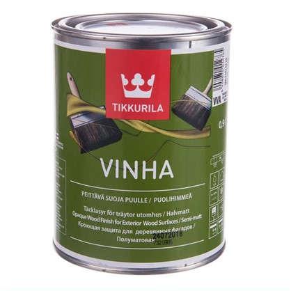 Купить Антисептик Tikkurila Vinha 0.9 л дешевле