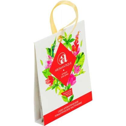Купить Ароматизированное саше Романтичное настроение дешевле