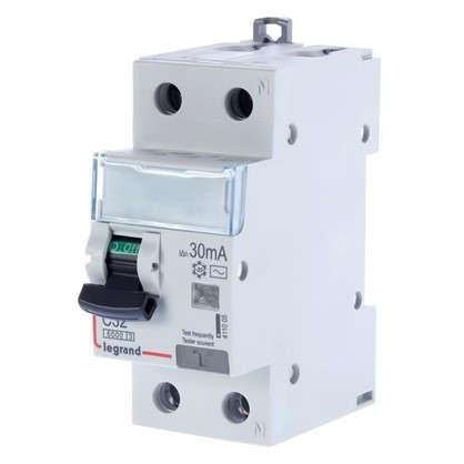 Дифференциальный автомат Legrand 1 полюс ноль 32 А