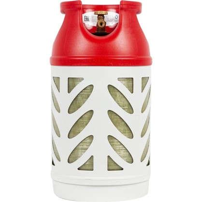 Купить Баллон для газа Hexagon Ragasco композитно-полимерный 24.5 л стекловолокно дешевле