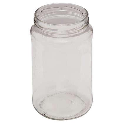 Купить Банка стеклянная ТО-100 1.5 л дешевле