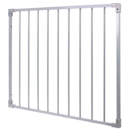 Купить Барьер защитный 60-100 см сталь дешевле