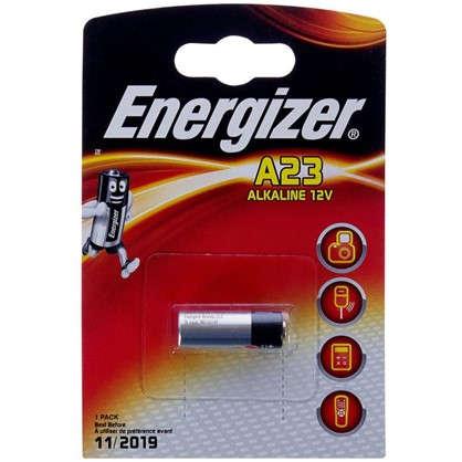 Батарейка алкалиновая Energizer A23/E23A