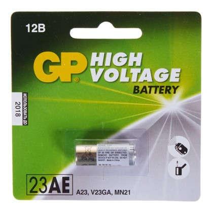Купить Батарейка алкалиновая GP 23АE 12 В 1 шт. дешевле