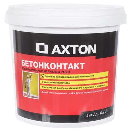 Купить Бетонконтакт Axton 1.3 кг дешевле