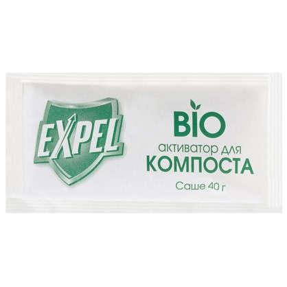 Купить Биоактиватор для компоста Expel саше 40 г 2 шт. дешевле