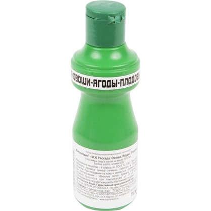 Биофунгицид Фитоспорин-М для рассады 110 мл