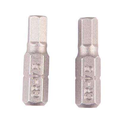 Купить Биты Dexell H5 25 мм 2 шт. дешевле