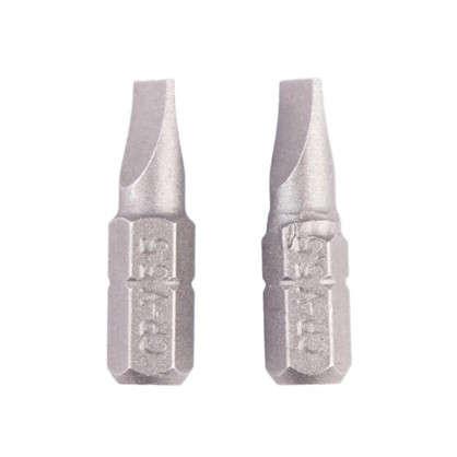 Купить Биты Dexell SL5.5 25 мм 2 шт. дешевле