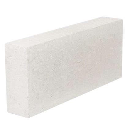Блок газобетонный 100x250x600 мм