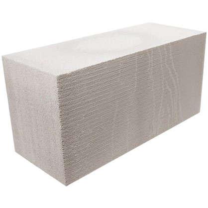 Купить Блок газобетонный 200x250x600 мм дешевле