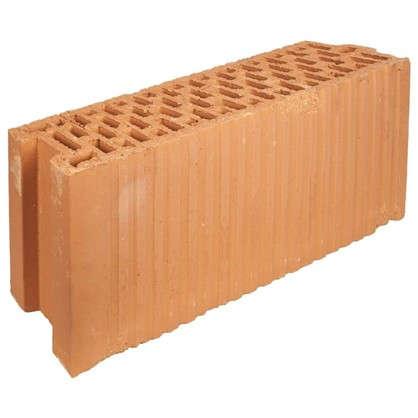 Блок керамический Porotherm 120x219x500 мм