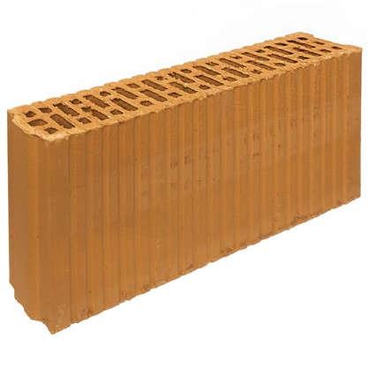Купить Блок керамический Porotherm 80x219x500 мм дешевле