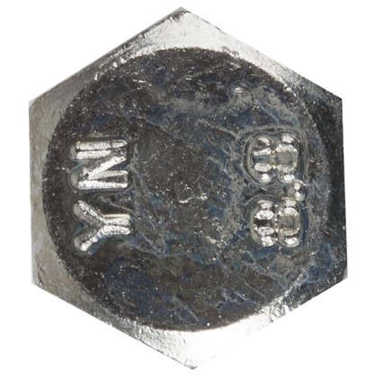 Болт DIN 933 M10х100 мм