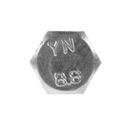 Купить Болт DIN 933 M10х120 мм дешевле