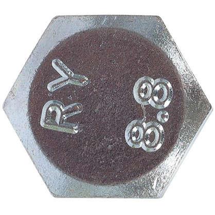 Болт DIN 933 M10x30 мм