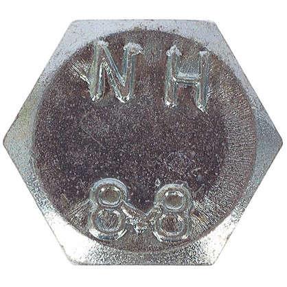 Болт DIN 933 M10x40 мм