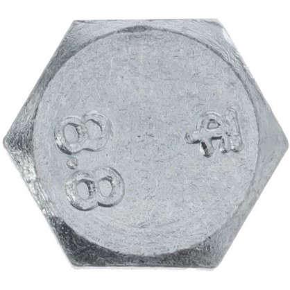 Болт DIN 933 M10x80 мм