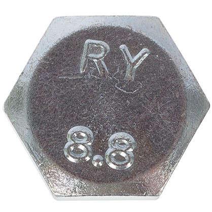 Болт DIN 933 M12x30 мм
