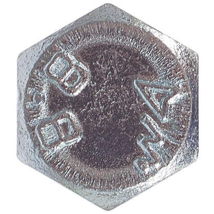 Болт DIN 933 M6x20 мм