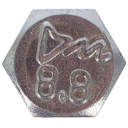 Болт DIN 933 M6x30 мм