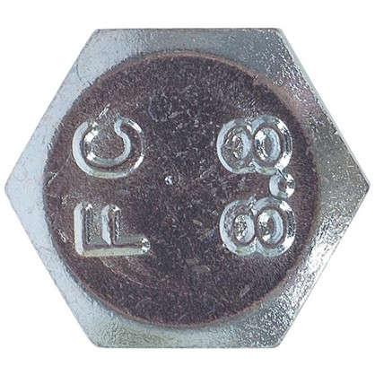 Болт DIN 933 M8x20 мм