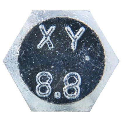 Болт M8x50 мм 3 шт.