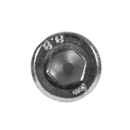 Купить Болт с внутренним шестигранником DIN 912 M8х20 мм 4 шт. дешевле