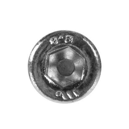 Купить Болт с внутренним шестигранником DIN 912 M8х60 мм 2 шт. дешевле