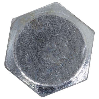 Болт сантехнический шестигранный Omax 10х100 мм