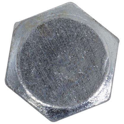 Болт сантехнический шестигранный Omax 10х80 мм