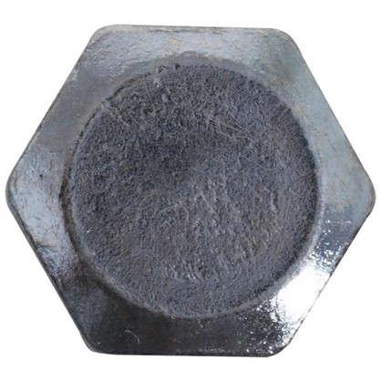 Болт сантехнический шестигранный Omax 6х100 мм