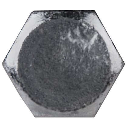 Болт сантехнический шестигранный Omax 8х90 мм