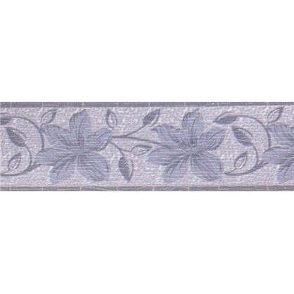Бордюр Бум ДПЛ 614-14 цвет синий