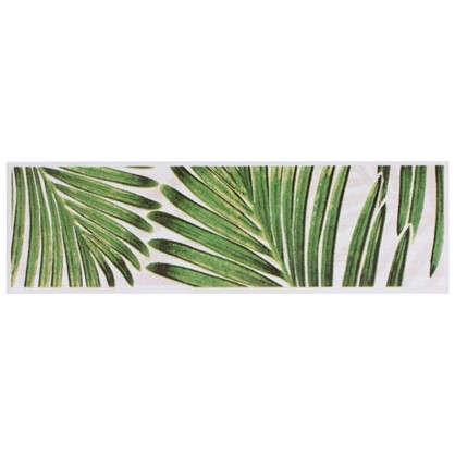 Бордюр Olive C-OL1A021 6x20 см цвет бежевый